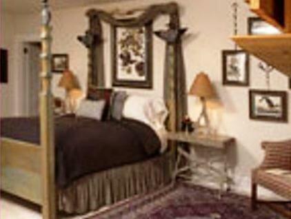 Hummingbird Hill Country Retreat Astorville