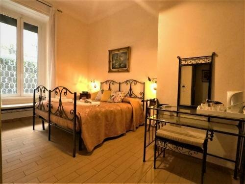 Tucci'S Roma Guest House