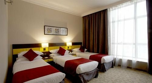 Arak Ajyad Hotel