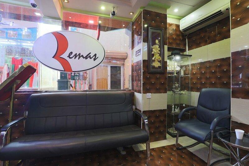 Remas Hotel LLC by Oyo Rooms
