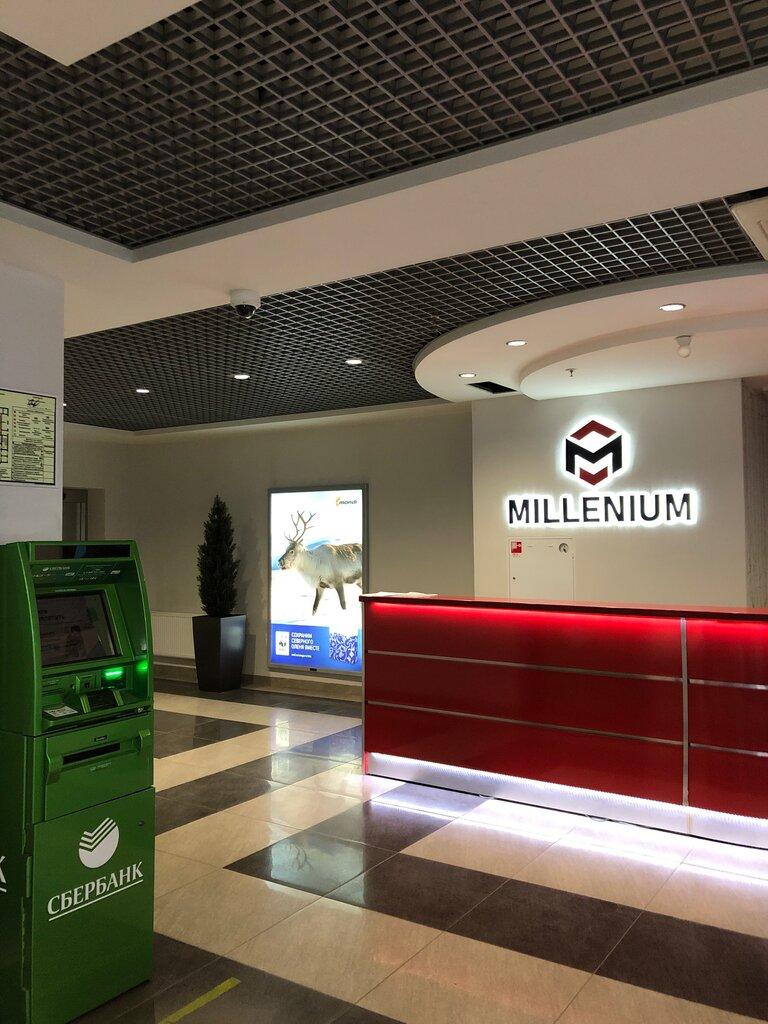 бизнес-центр — Миллениум — Самара, фото №2