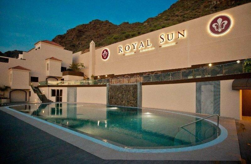 Апарт-Отель Royal Sun Resort