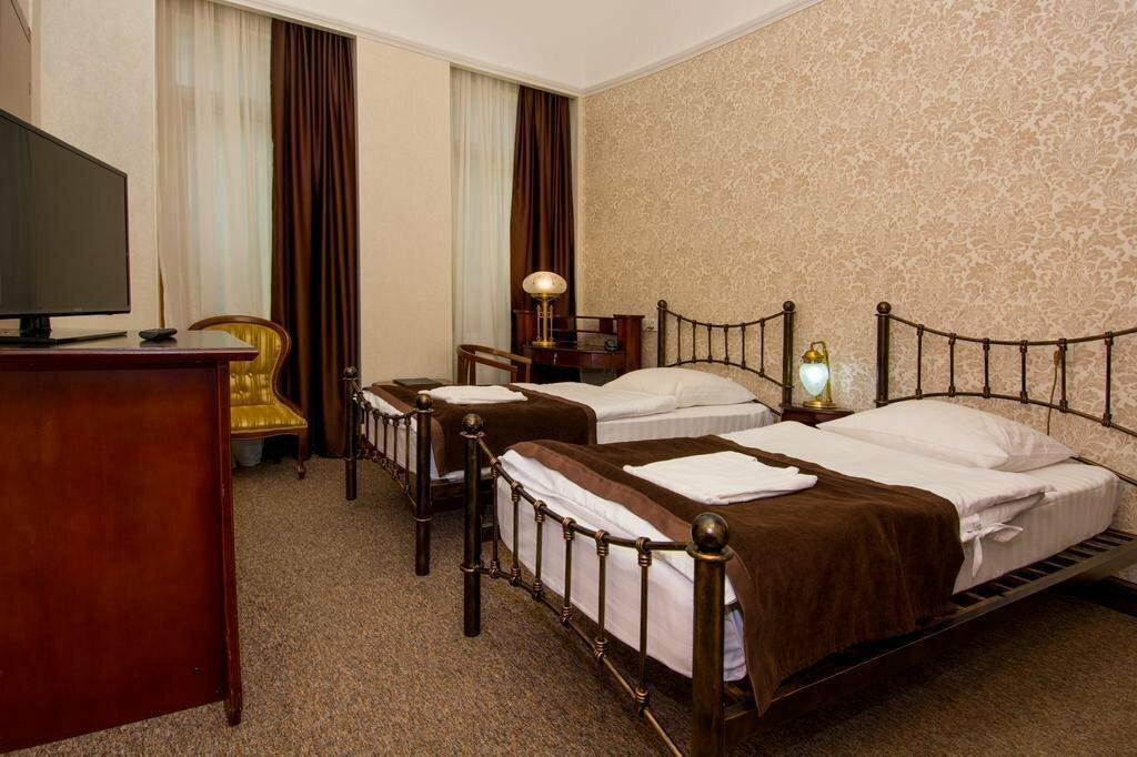 гостиница — Вилла Мтеби — Тбилиси, фото №1