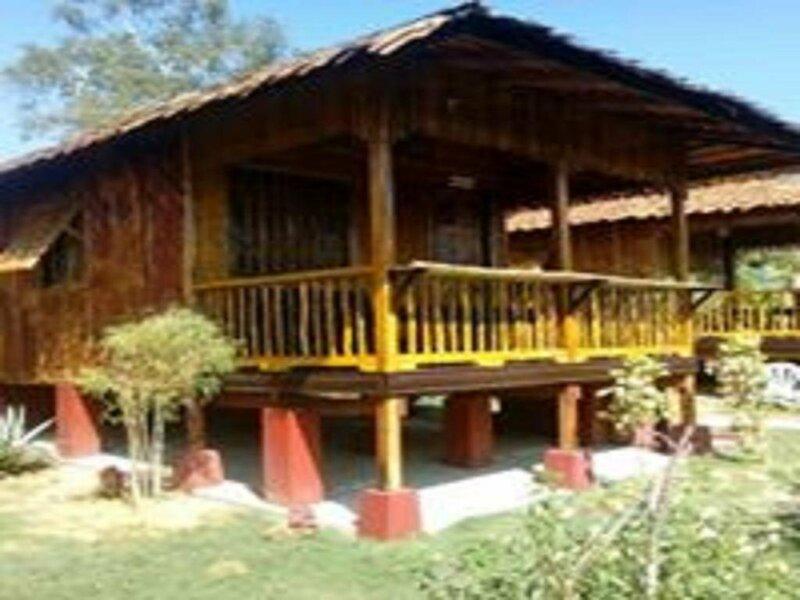 Hill Garden Hotel