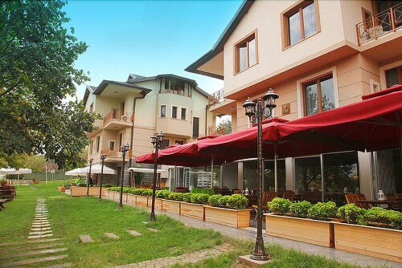 Park Polonezkoy Hotel