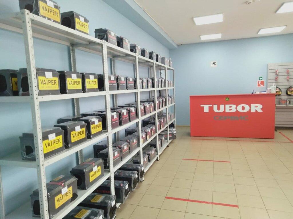 аккумуляторы и зарядные устройства — Tubor — Дзержинск, фото №2