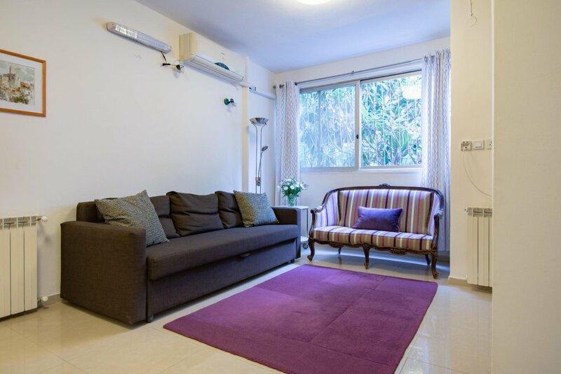 Colony Suites Jerusalem - 3 Hananya