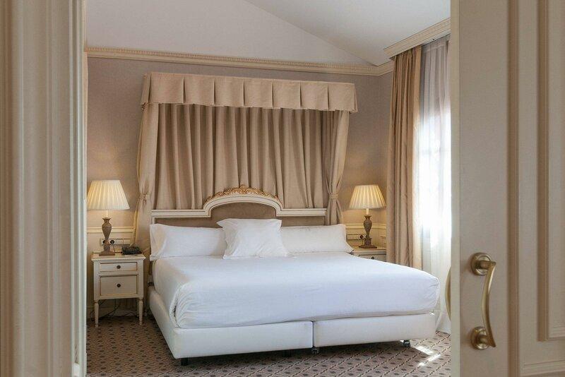 Apartamentos Toledo Suite