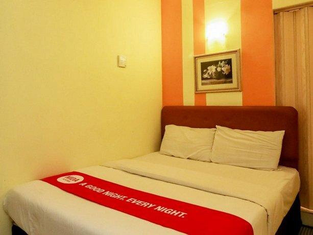 Nida Rooms Capital Klongtoey Sammitr