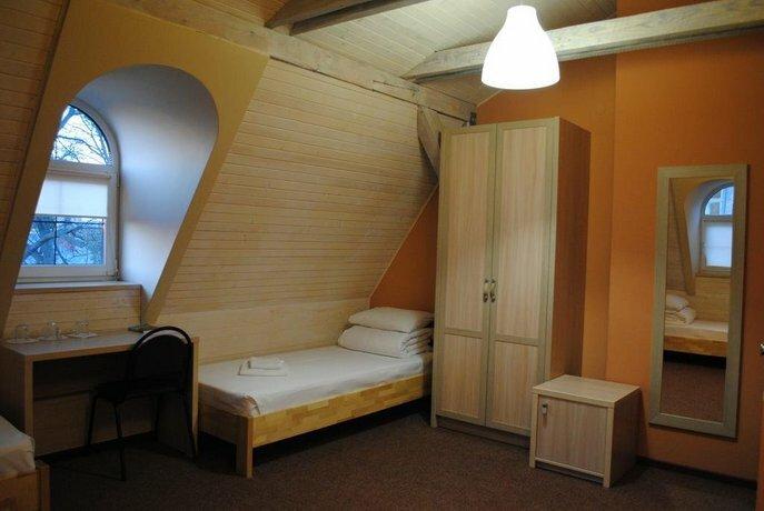 Guest House 'Arkhistratyg'