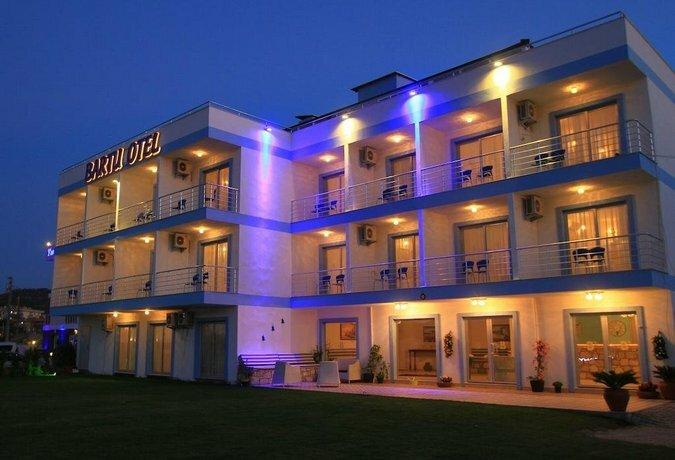 Bartu Hotel