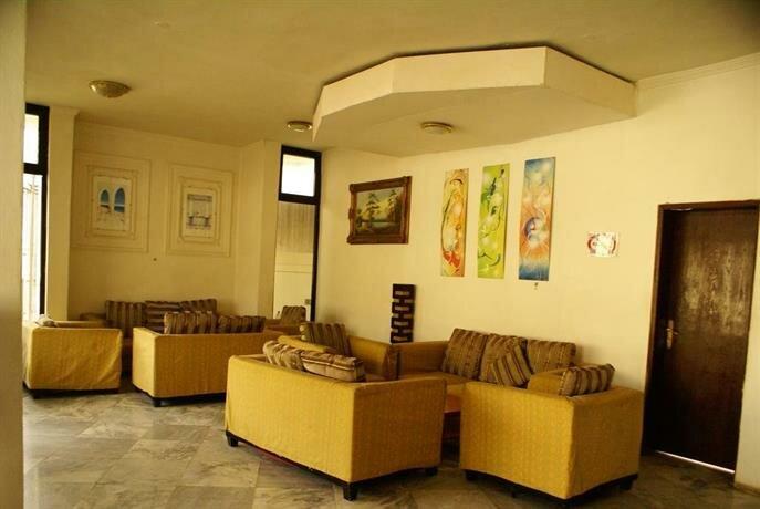 Savanna International Hotel