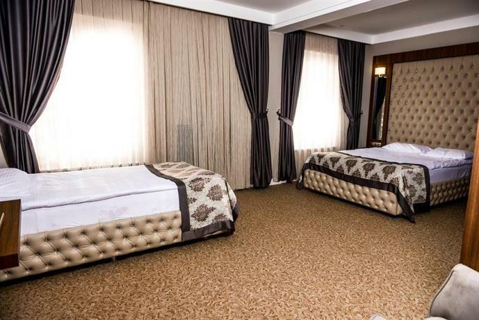 Royal Sivas Hotel