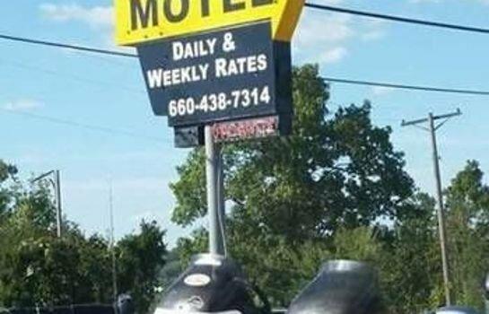 Headwaters Motel