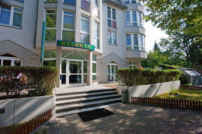 Hotel Atlantic Berlin
