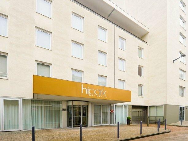 Aparthotel Adagio Grenoble Centre