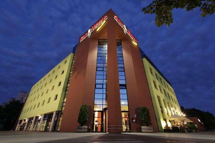 Ara-Hotel Comfort