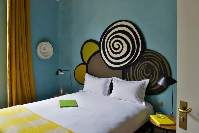 Hotel Du Cloitre