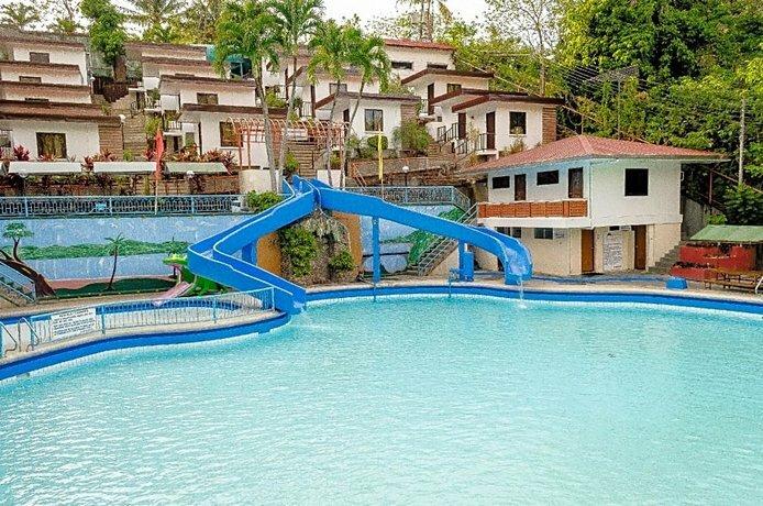 Makiling Highlands Resort