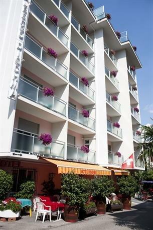 Hotel Dischma Lugano