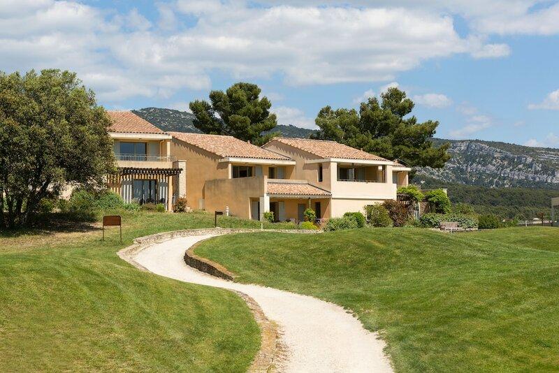 Le Domaine de Provence Country Club