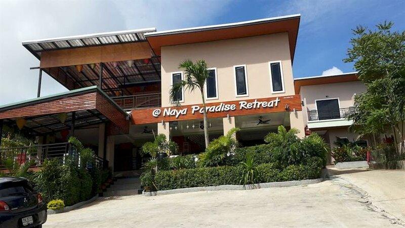Naiharn Retreat Resort