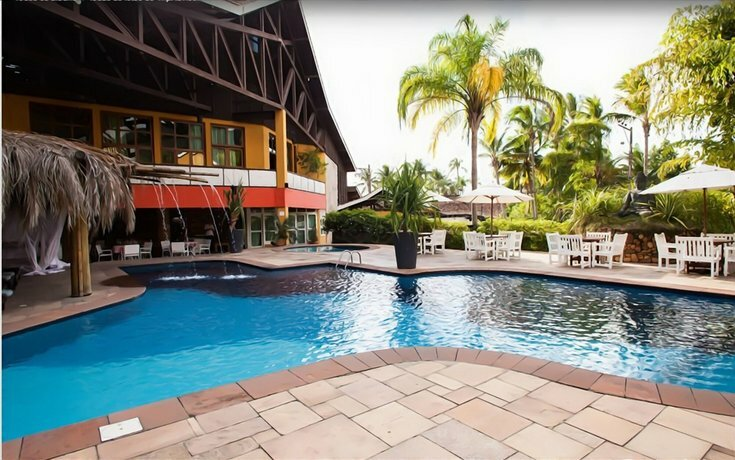Galapagos Apart Hotel