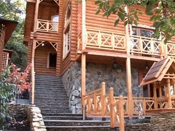Kaiser Hotel Chernivtsi