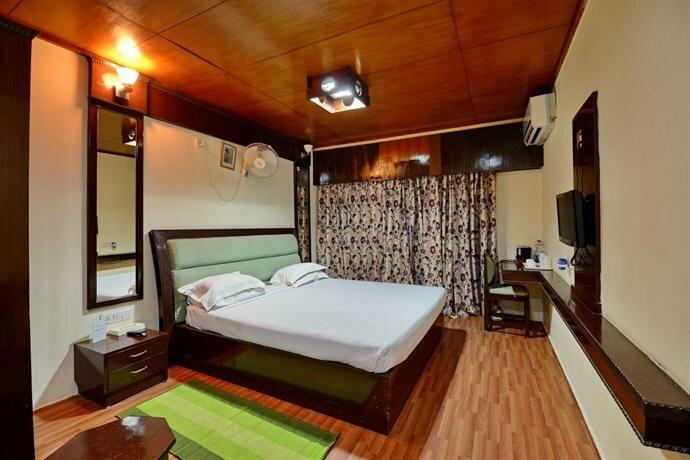 Indo Hokke Hotel