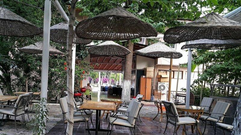 Residence Garden Hotel