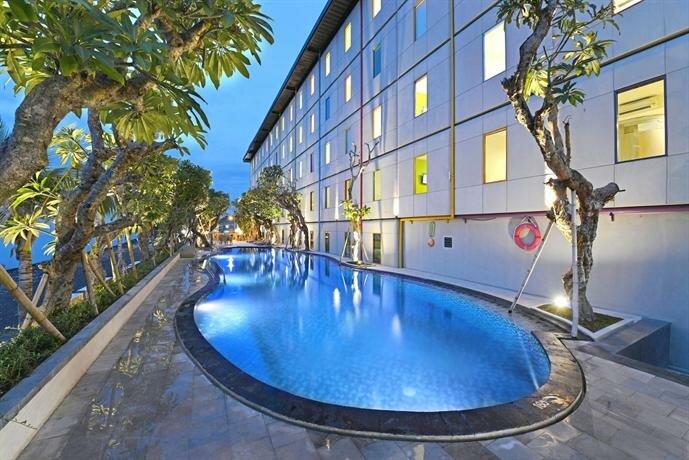 Singaraja Hotel