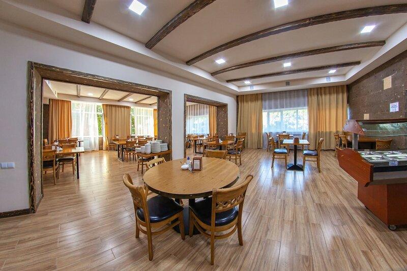 Санаторий и Отель Ванадзор Армения