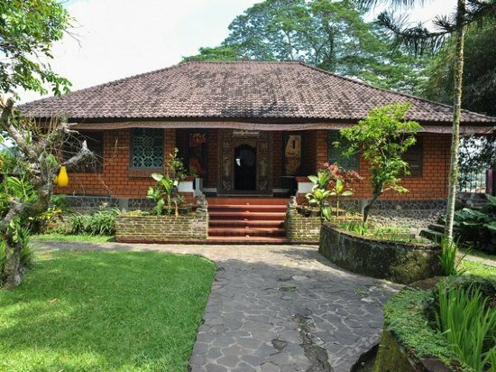 Airy Ubud Raya Kedewatan Bali