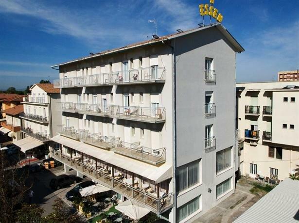Hotel Essen