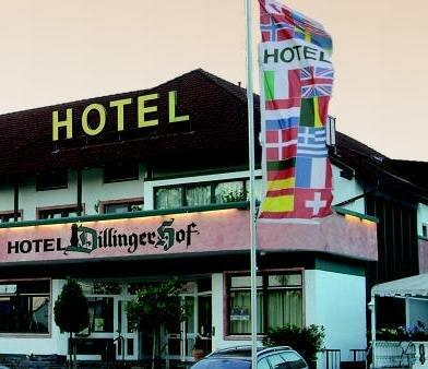 Dillinger Hof