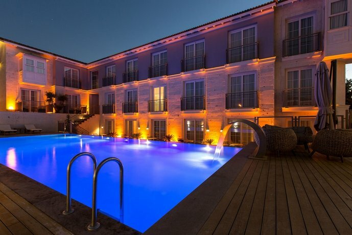 Alalucca Butik Otel - Adults Only