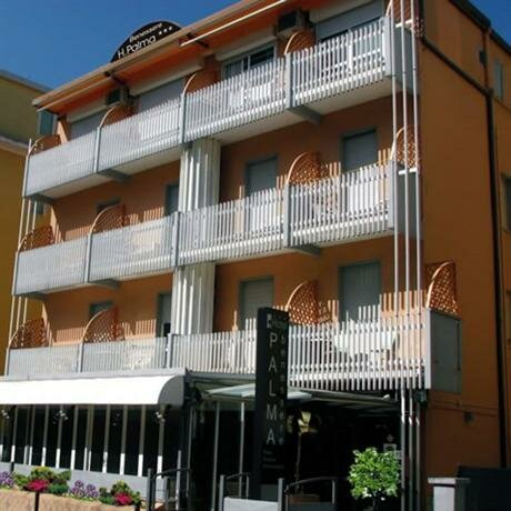 Hotel Palma Benessere
