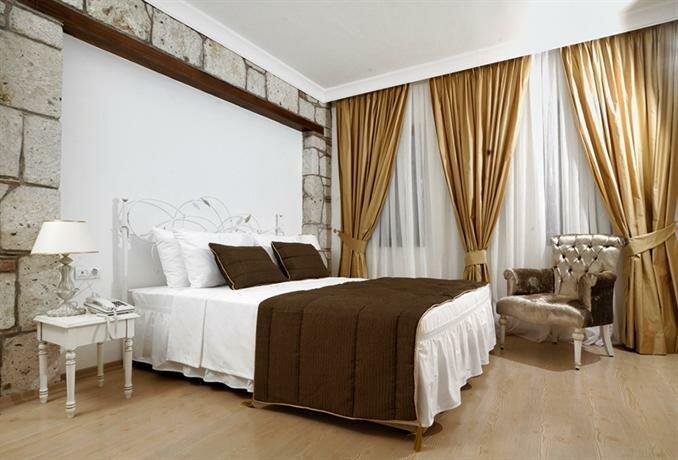 Alacati Pupil Hotel