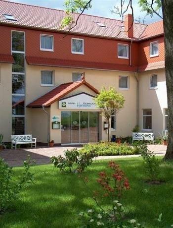 Land-gut-Hotel Hermann