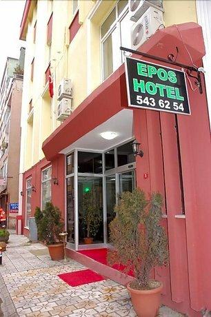 Epos Hotel Bakirkoy
