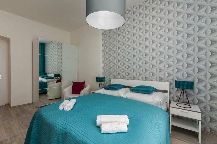 Comfortable Prague Apartments