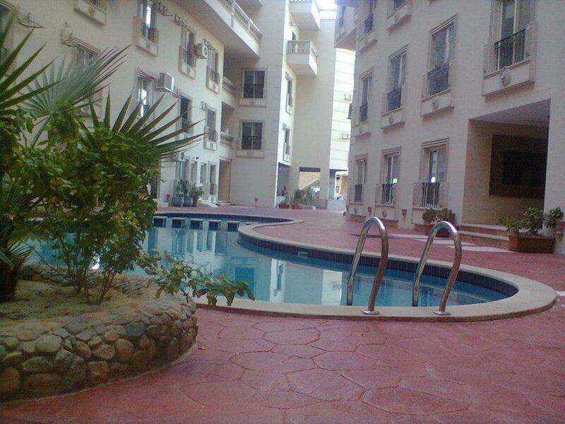 Cleopatra Resort Hurghada