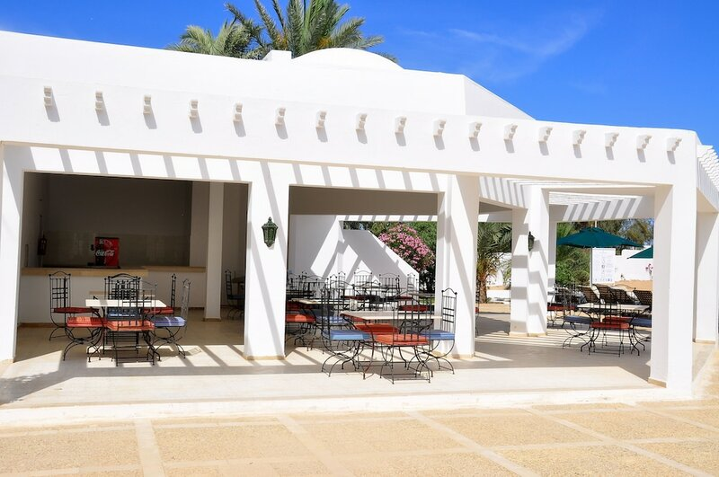 Hotel Bougainvillier Djerba