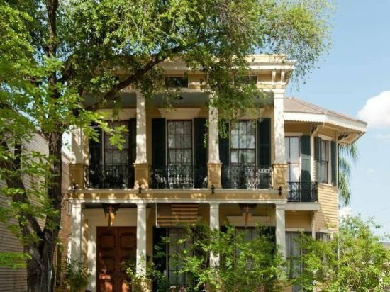Hh Whitney House - A B&b on the Historic Esplanade