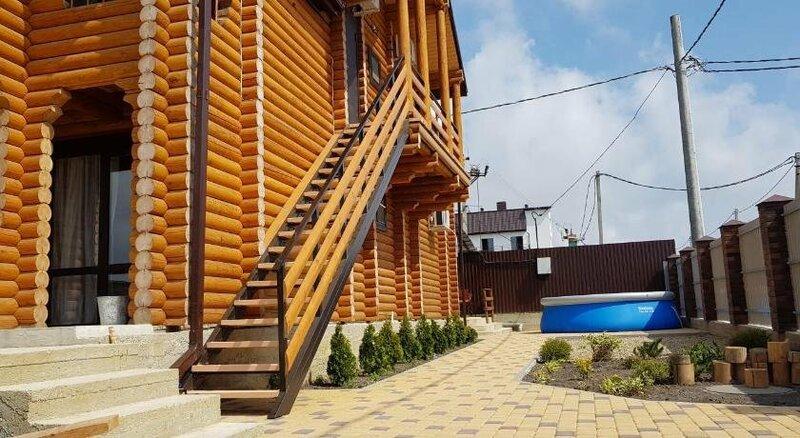 Гостевой дом Эко Дом