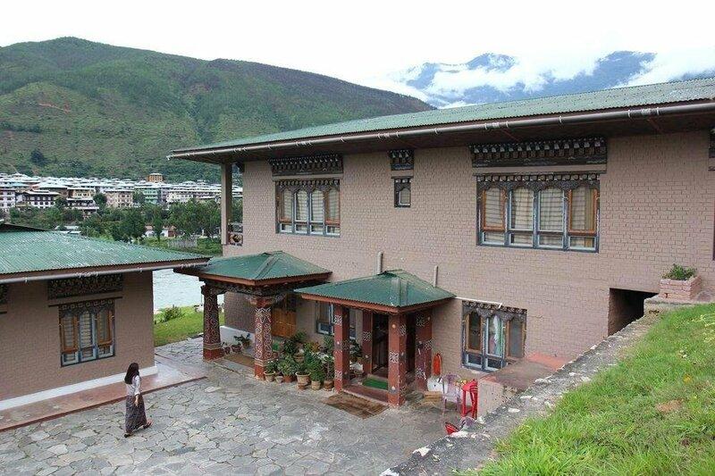 Punatsangchhu Cottages