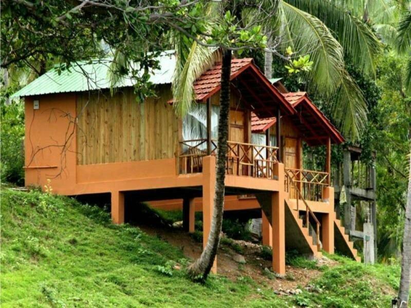 The Oceanus Resort-Port Blair