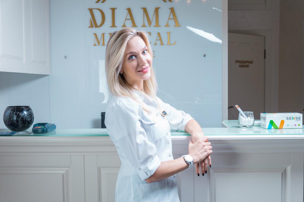 косметология — Diama Medical Centre — Минск, фото №2
