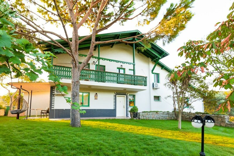 Myhouse Urla Butik Otel