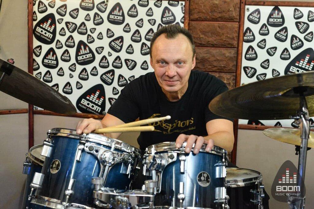 музыкальное образование — Boom music school — Минск, фото №2